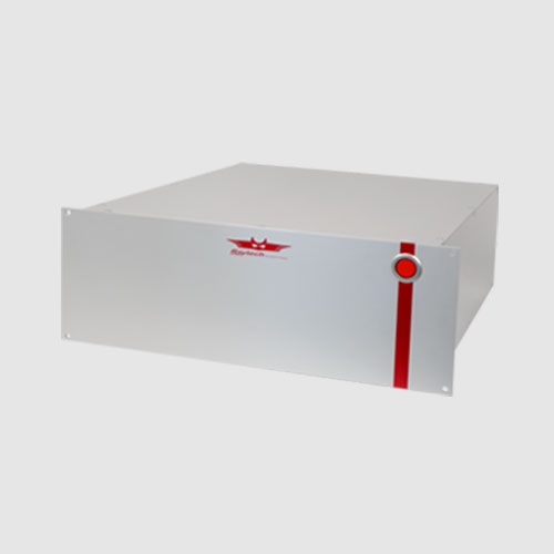 Multiplexer For Transformer Testing