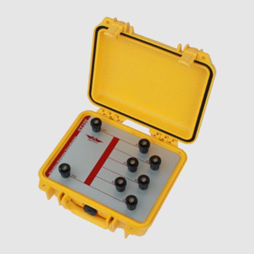 Standard Ratio Box For Calibration
